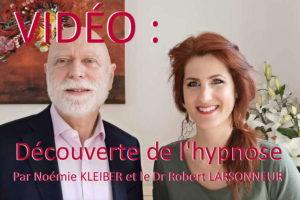 Vidéo : Decouverte de l'hypnose