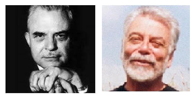 FrancFrance-Hypnose-Formation : Milton Erickson -Jean Godine-Hypnose-Formationmilton erickson -Jean Godin