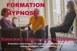 France-hypnose-formation EXERCICES
