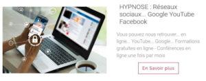 France-hypnose-Formation sur les réseaux sociaux
