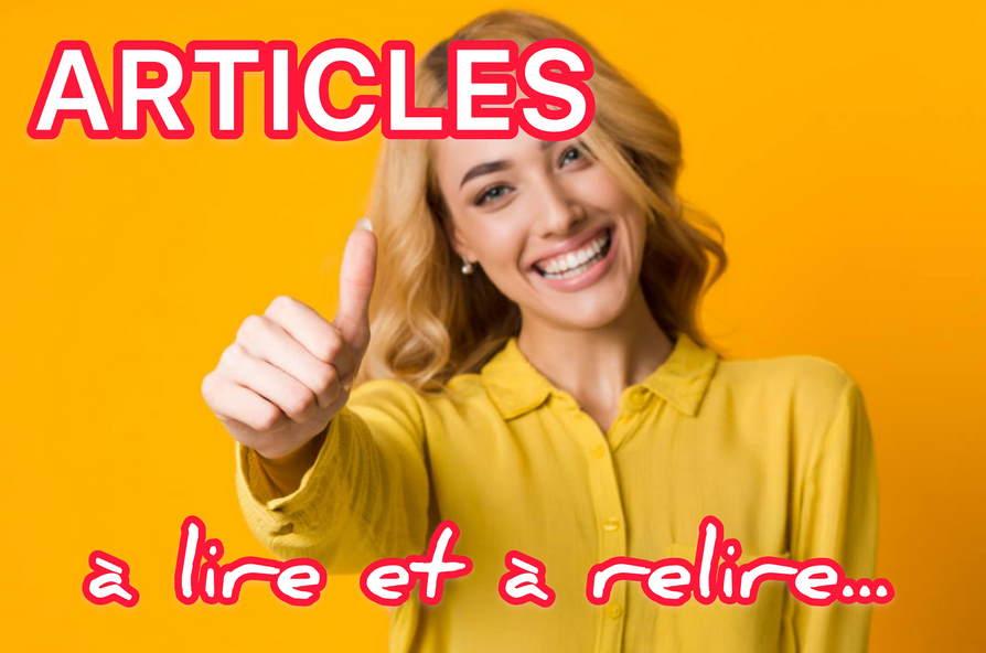 france-Hypnose-Formation articles à lire et à relire