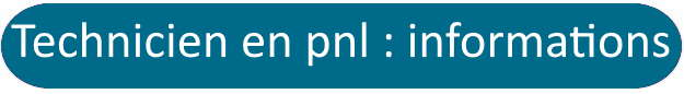 formation technicien en PNL