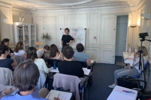 France-Hypnose-Formation : formation enseignant en hypnose