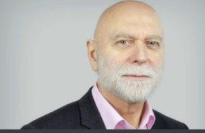 Docteur Robert Larsonneur
