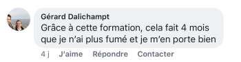 France-Hypnose-Formation : tabagisme et hypnose