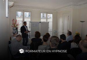 Devenir formatteur en hypnose